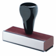 RS1-4 - Taditional Rubber Stamp