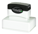 MaxLight Pre-Inked Stamps